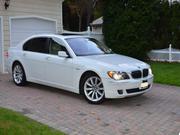 BMW 7 - SERIES 2007 - Bmw 7-series