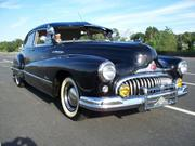 buick roadmaster 1948 - Buick Roadmaster